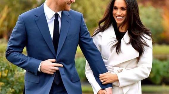 Prinz Harry und Meghan treten als Royals zurück