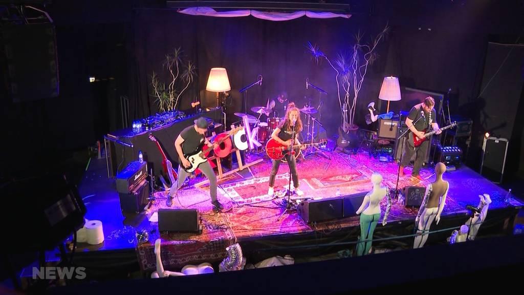 «Stage at Home»: Konzerterlebnis zu Hause