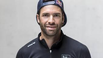 Ruder-Olympiasieger Mario Gyr verabschiedet sich mit einem Sieg vom Spitzensport