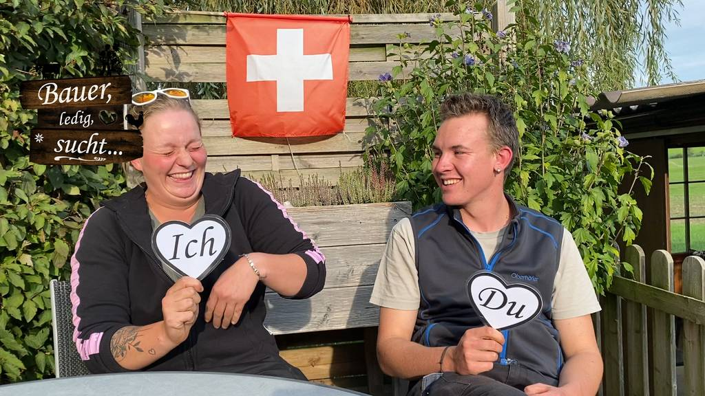 ICH oder DU? - mit Michelle und Adi