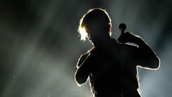 Vor fünf Jahren hat uns David Bowie (hier bei einem Konzert 2003) verlassen. Sein Werk lebt weiter.