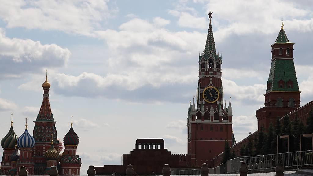 EU verurteilt Vorgehen Russlands gegen Journalisten