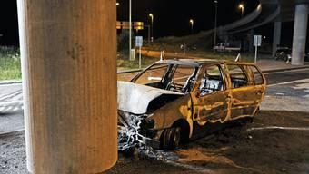 Schwerer Verkehrsunfall in Rümlang