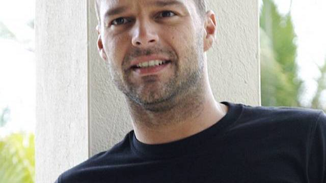 Latino-Star Ricky Martin outet sich