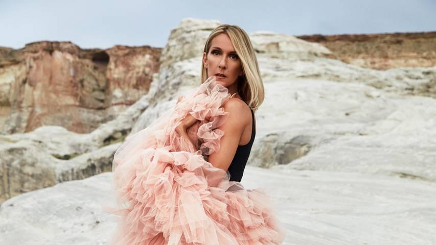 NEUES DATUM: Céline Dion