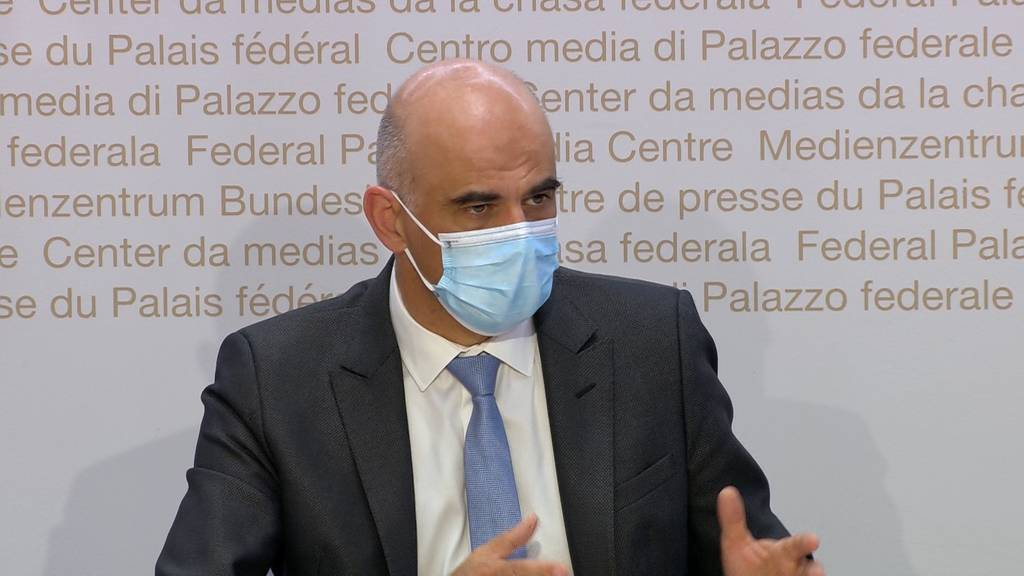 Schweiz will Position in Impfstoff-Produktion stärken