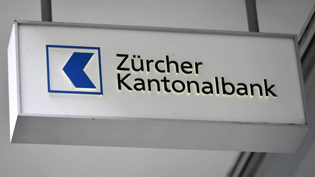 Die Zürcher Kantonalbank soll der Wirtschaft mit Überbrückungskrediten unter die Arme greifen.