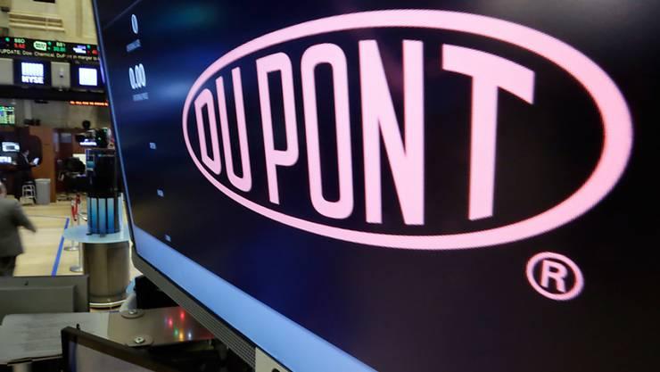 Die US-Grosskonzerne Dupont und Dow Chemical wollen sich zusammenschliessen.