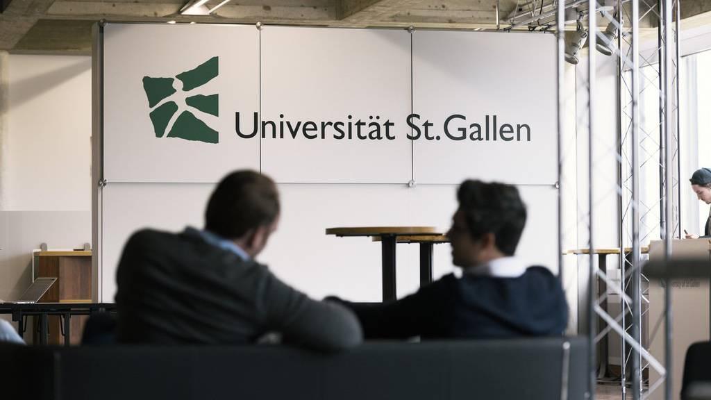 Die Ergebnisse aus einer Spesenprüfung der HSG waren im «Tagblatt»-Bericht enthalten.