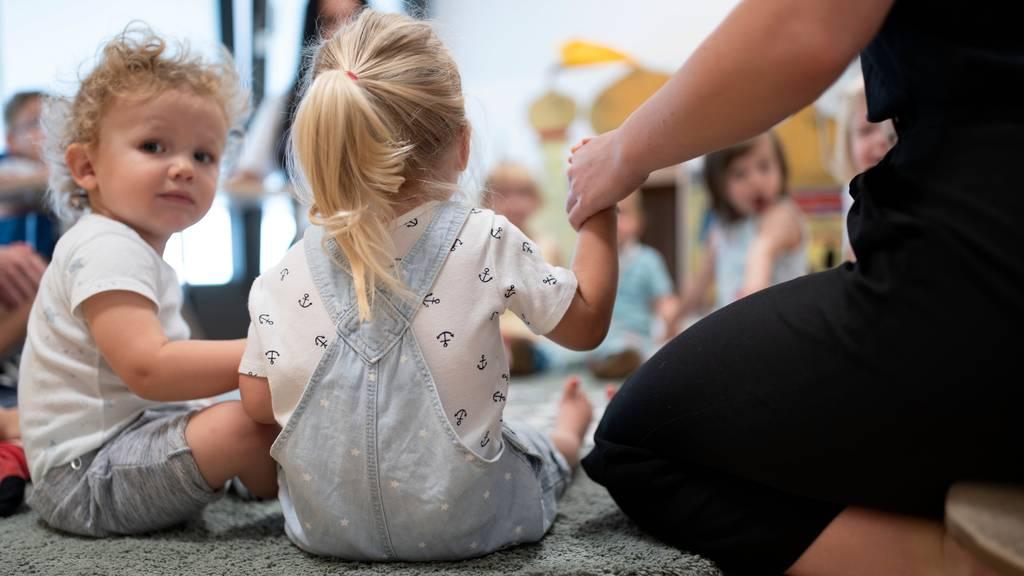 Liberales Komitee unterstützt Referendum gegen höhere Kinderabzüge