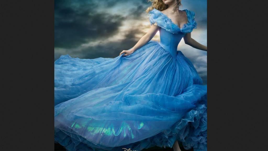 Kinotipp: Cinderella