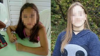 Die beiden Mädchen konnten gefunden werden.