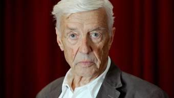Der deutsche Regisseur Ottokar Runze ist am 22. September gestorben. (Archiv)