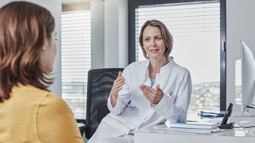 Luzerner Ärztin setzt Krebs-Medikament erfolgreich gegen Corona ein