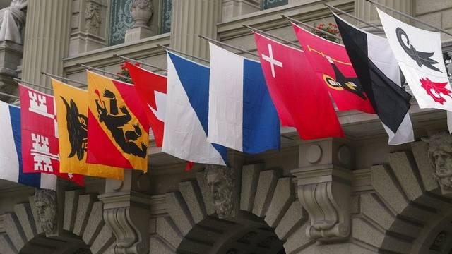 Die Kassen von Bund, Kantonen und Gemeinden haben die Wirtschaftskrise besser überstanden als erwartet (Symbolbild)