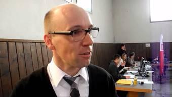 Wahleinschätzung von Stefan Müller, Präsident CVP Kanton Solothurn