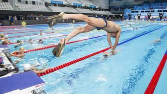 Vom 20. – 23.07.2017 fanden im Centro Sportivo Tenero zum Saisonabschluss die Nachwuchs -Schweizermeisterschaften im Schwimmen statt.