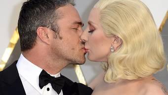 Lady Gaga und ihr Verlobter Taylor Kinney wollen bald heiraten und dann mit Kinderkriegen loslegen. (Archivbild)