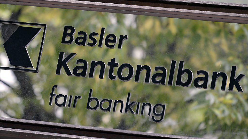 Die Basler Kantonalbank streicht «einige wenige» Stellen.