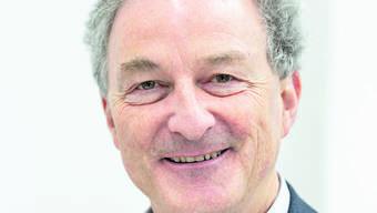 Geht 2021 in Rente: Paul Knoblauch