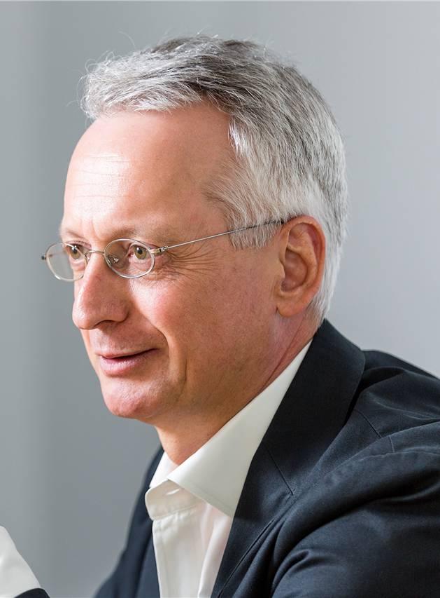 Stefan Wolter, Direktor der Schweizerischen Koordinationsstelle für Bildungsforschung
