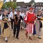 113. Kantonales Schwingfest Aargau und 100-Jahr-Jubiläumsfest