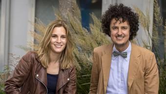 Mit Corina Gredig und Nicola Forster wird die Gründergeneration an der Spitze der Zürcher GLP abgelöst.