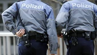 Drei Männer wurden in der Nacht auf heute verhaftet. (Symbolbild)