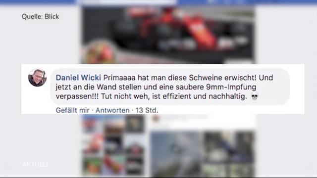 Boswiler Gemeindeschreiber wird beurlaubt