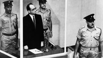 Adolf Eichmanns Gnadengesuch veröffentlicht