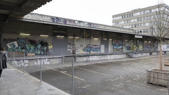 Asylzentren in den beiden Basel