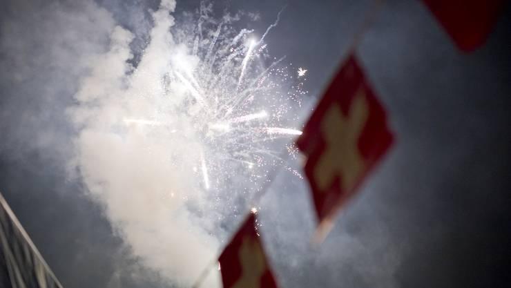 In fast allen Gemeinden der Region wird am 31. Juli oder dem 1. August gefeiert.