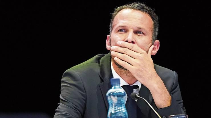 Marco Streller verlässt auch den FCB-Verwaltungsrat.