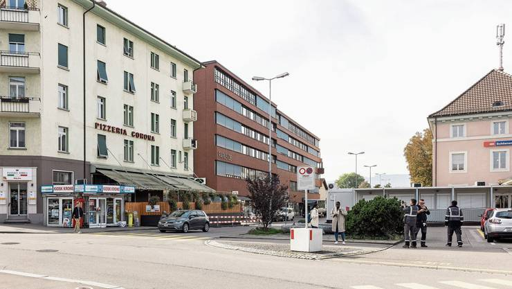 Das Stimmvolk entscheidet voraussichtlich im März, welches Temporegime auf den Strassen beim Schlieremer Bahnhof künftig gilt.