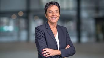 Neue Chefin von Dormakaba: Sabrina Soussan, derzeit Co-CEO von Siemens Mobility.