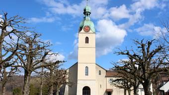 Stiftskirche muss saniert werden