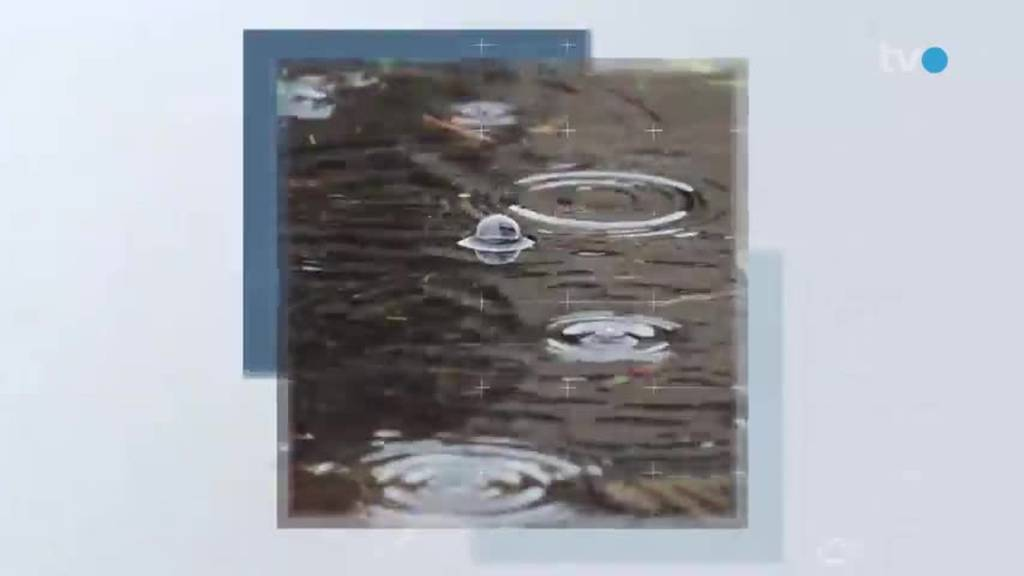 Wetteraussichten mit Cindy Garo