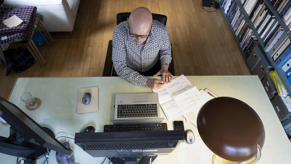 Schöne neue Arbeitswelt – nach Corona: Die erste Wochenhälfte im Büro, die zweite zuhause