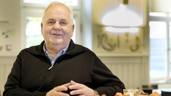 Er ist klar der Patron, überlässt aber seinen Mitarbeitern auch viel Verantwortung – Toni Brüderli ist mit seinem Kurs gut gefahren.
