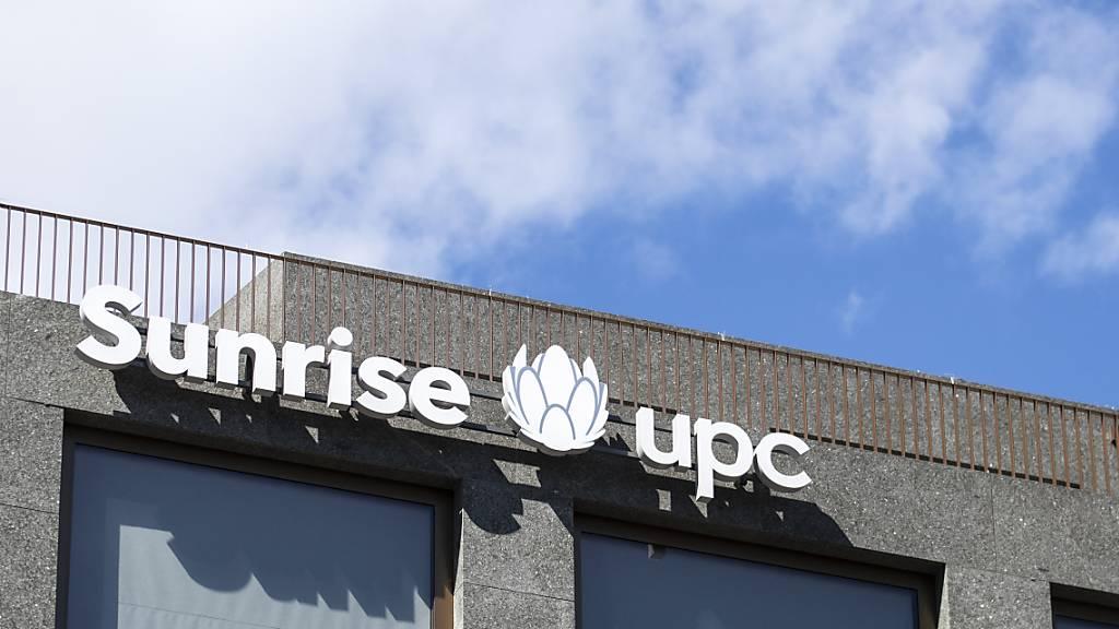 Sunrise UPC will eine einheitliche Hauptmarke