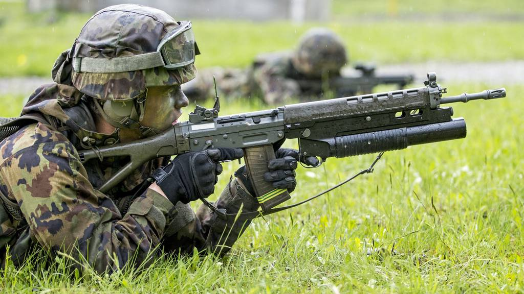 Armee hat offenbar mehr Soldaten als sie angibt