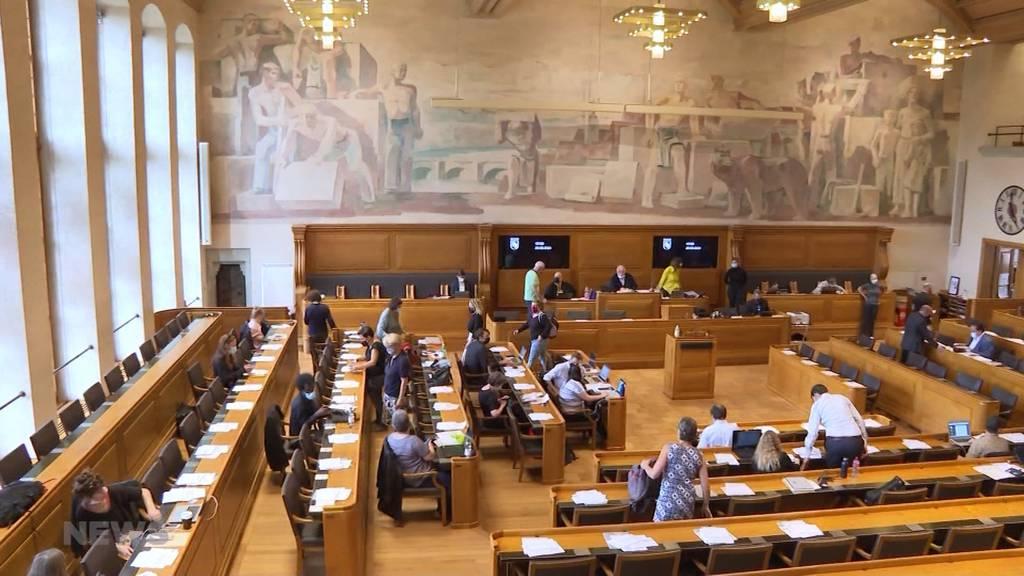 «Heicho»: Berner Stadtrat ist wieder zurück im Rathaus