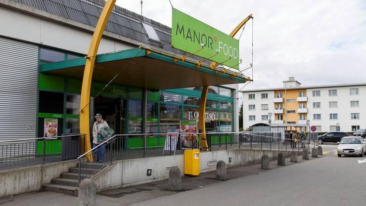 Am Samstagabend des 7. Aprils schliesst Manor Food seine Pforten in der Schanzmühle definitiv.