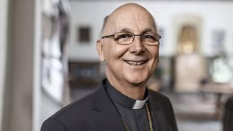 Marian Eleganti mischt als einziger Schweizer Bischof im Abstimmungskampf mit.