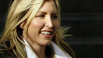 Schont sich nicht: Ex-Model Heather Mills (Archiv)