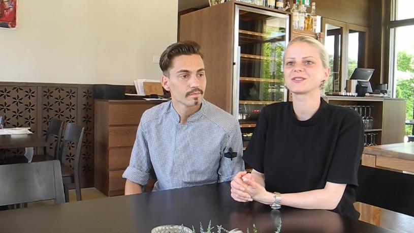 14 Gault-Millau-Punkte: «Wir setzen einfache Produkte speziell in Szene»
