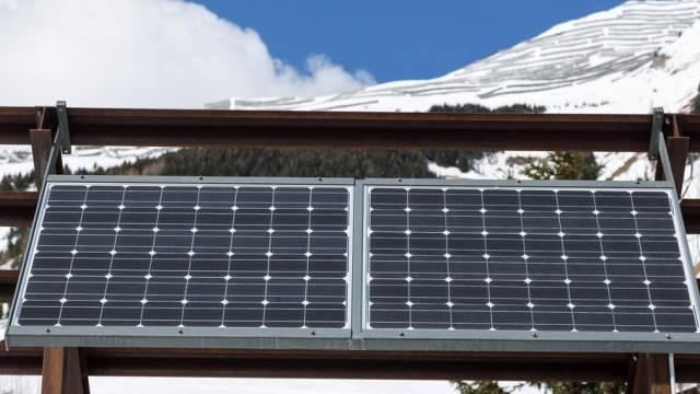 Produktion erneuerbarer Energie nach dem Geschmack von Ban Ki Moon