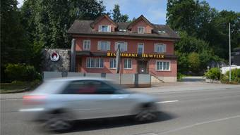 Das Restaurant Huwyler gehört jetzt der Ortsbürgergemeinde Merenschwand.