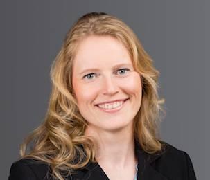 Cécile Kohler, CVP-Grossrätin