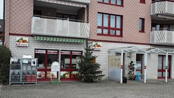 Lädelisterben in der AZ-Region Aargau West